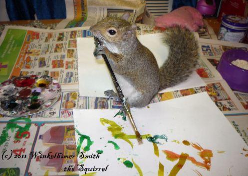 winkelhimer smith painting